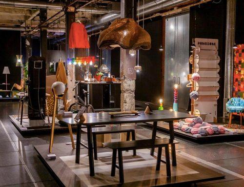 Creatività ed innovazione al Madrid Design Festival