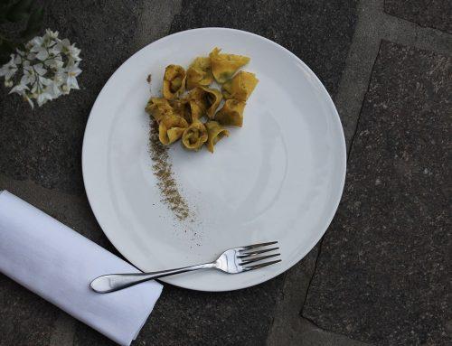 Le ricette della nouvelle cuisine? Non esistono
