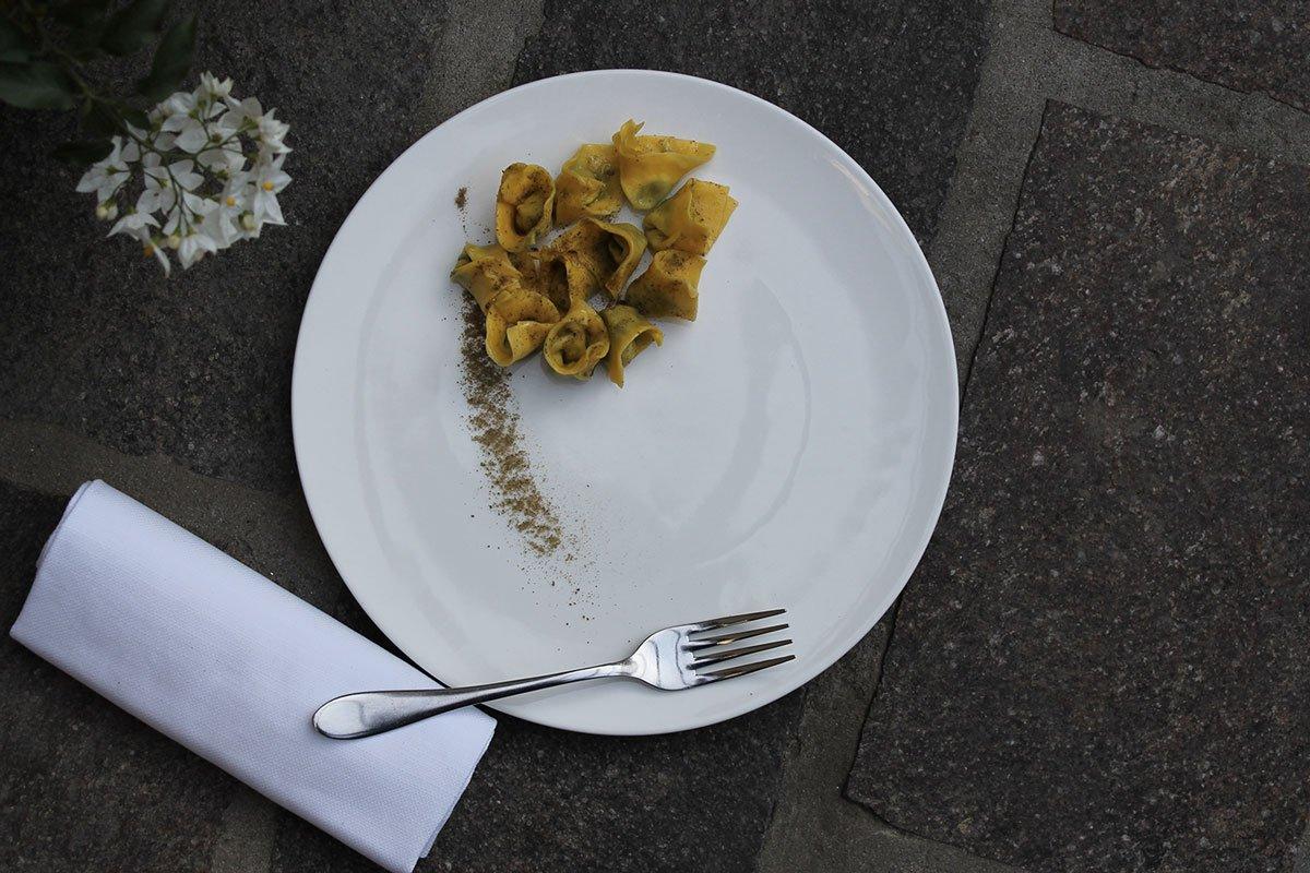 nouvelle cuisine Life&People Magazine LifeandPeople.it