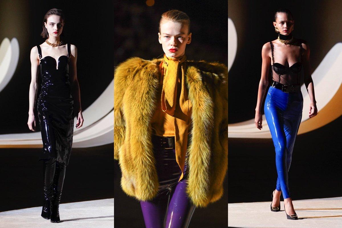 Paris Fashion Week 2020 Life&People Magazine LifeandPeople.it