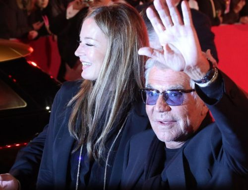 Roberto Cavalli: lo stilista italiano Re dell'anticonformismo