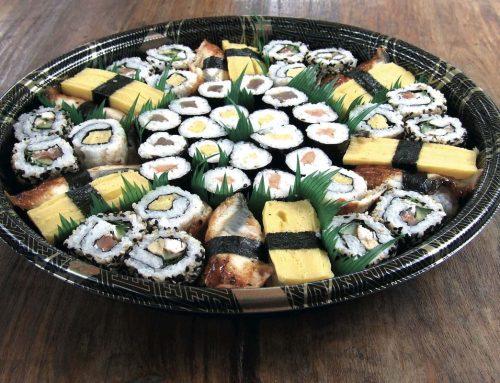 Cucina Japan: un tipo molto sushiettibile