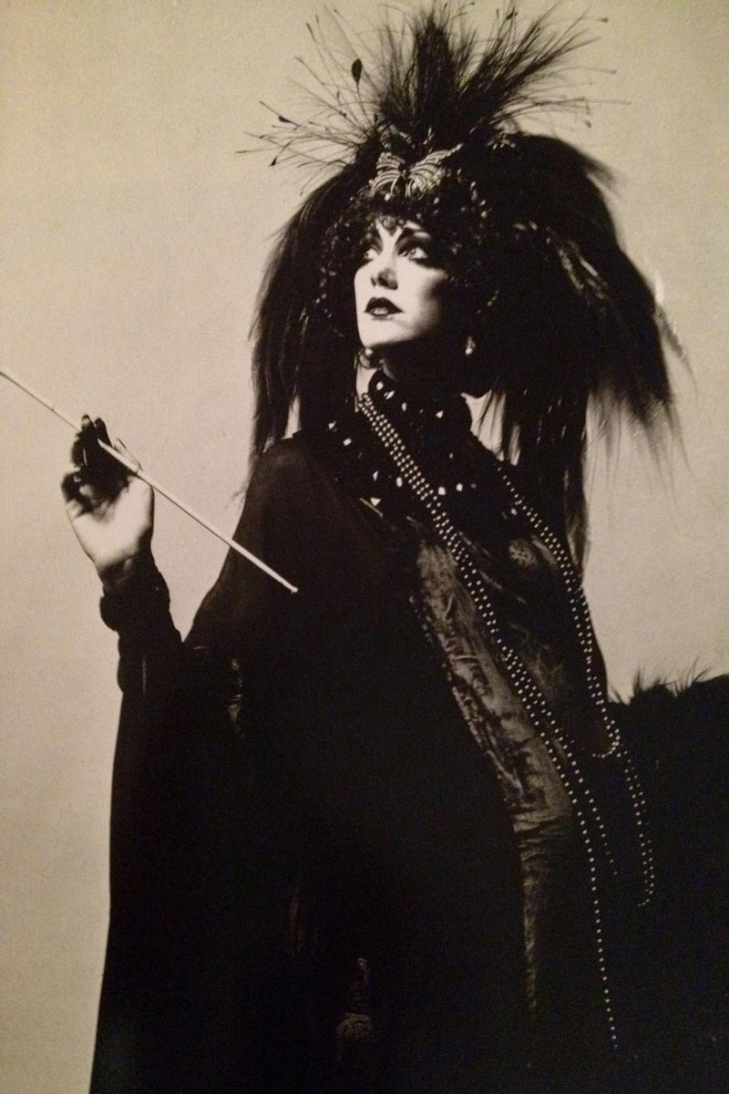 Marisa Berenson anni 70 Life&People Magazine LifeandPeople.it
