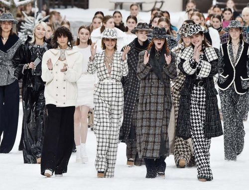 Paris Fashion Week 2020: le ultime tendenze moda