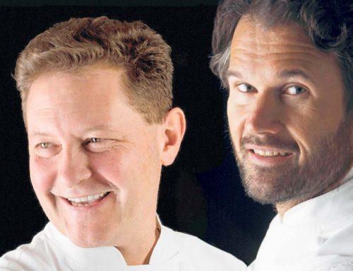 La cucina degli chef stellati in campo. Da Cracco a Cerea, tutti uniti contro il Coronavirus
