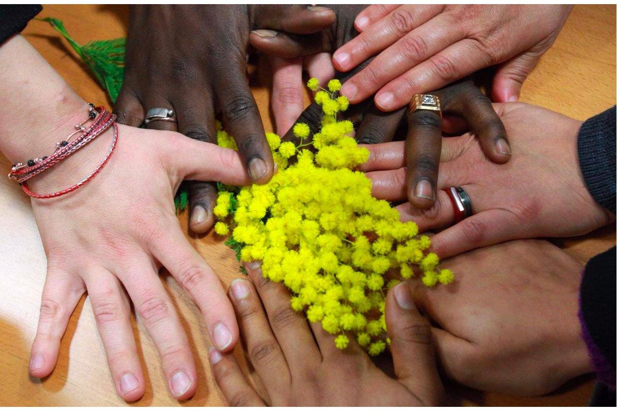 festa della donna 8 marzo Life&People Magazine LifeandPeople.it