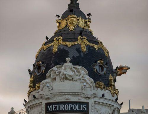 Madrid: l'orsa capitale di Spagna