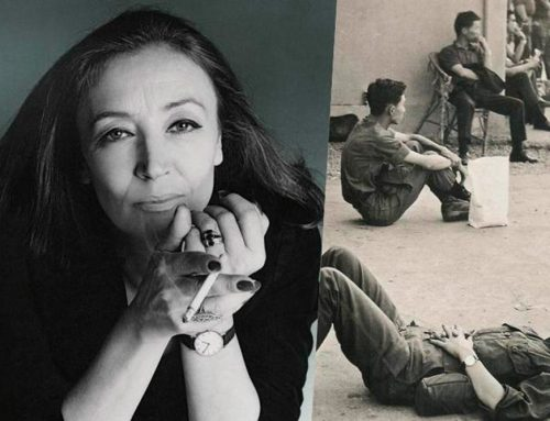 Oriana Fallaci, storia di un'italiana vera