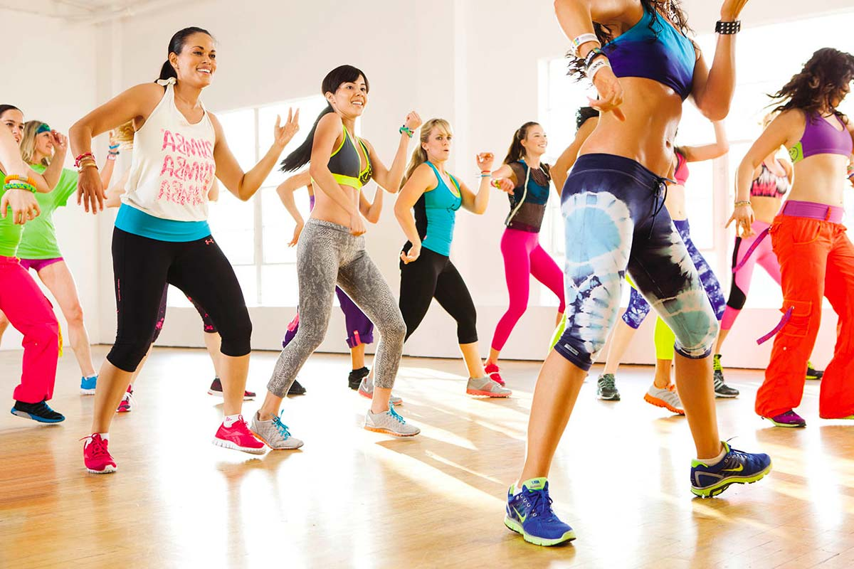 Zumba Life&People Magazine LifeandPeople.it