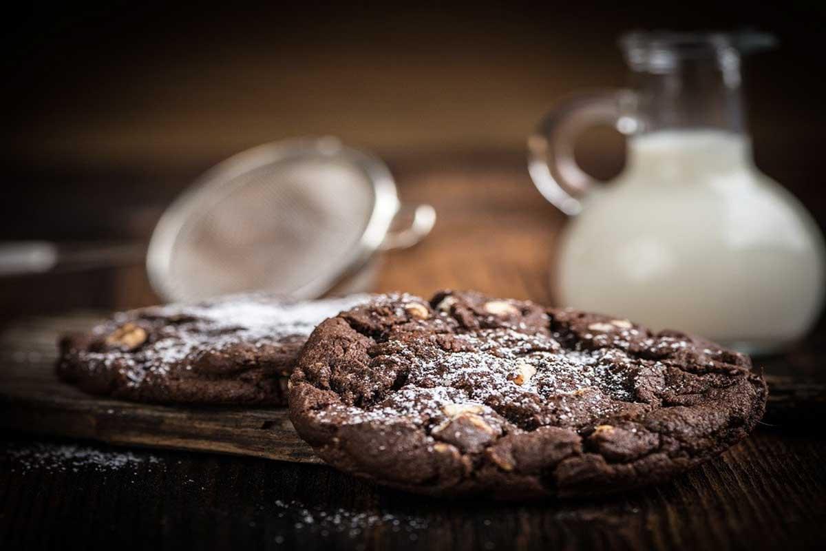 cookies per colazione