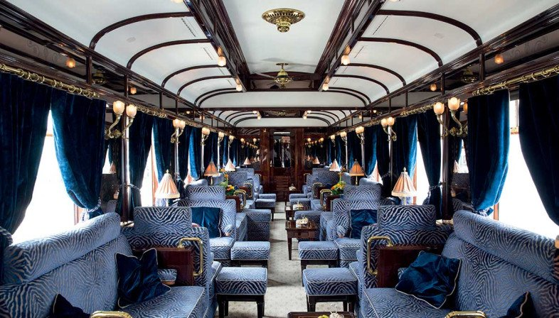 Orient Express Life&People Magazine LifeandPeople.it