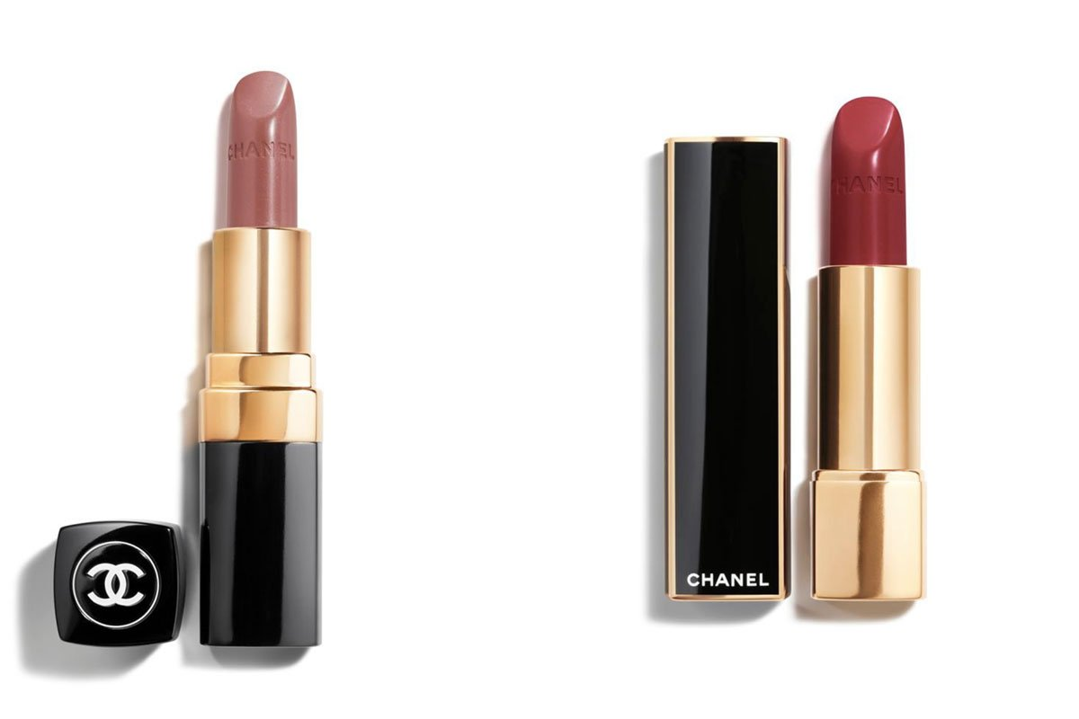 rossetto donna 2020 Chanel Life&People Magazine LifeandPeople.it