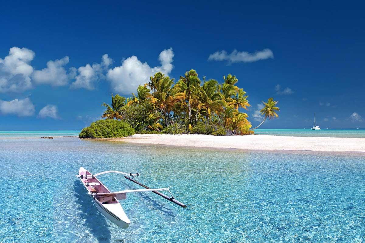 vacanze in Polinesia isole più belle