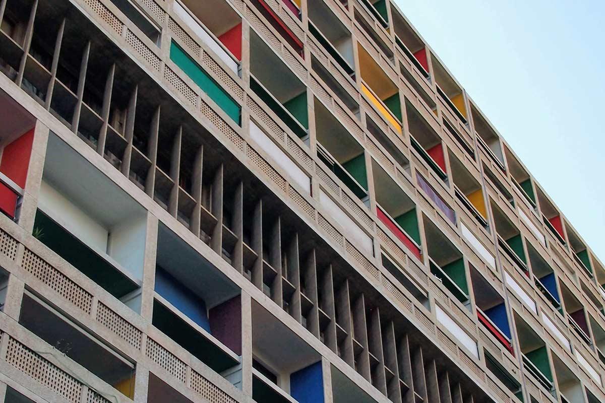 Un'architettura di Le Corbusier Life&People Magazine lifeandpeople.it