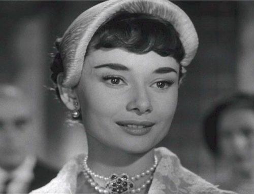 Audrey Hepburn: la storia di un'icona