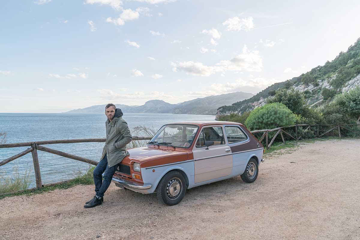 Cristian Chironi cura la mostra su Le Corbusier Life&People Magazine lifeandpeople.it