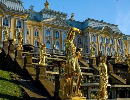 Museo Hermitage di San Pietroburgo: una visita tra le stanze deserte