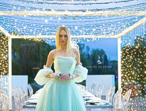 Le nozze della generazione millennials: abiti e sogni de La Vie En Blanc Atelier