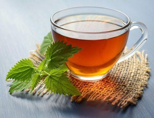 Il Tè contiene caffeina? Non innervosirti, dammi pure del tè…