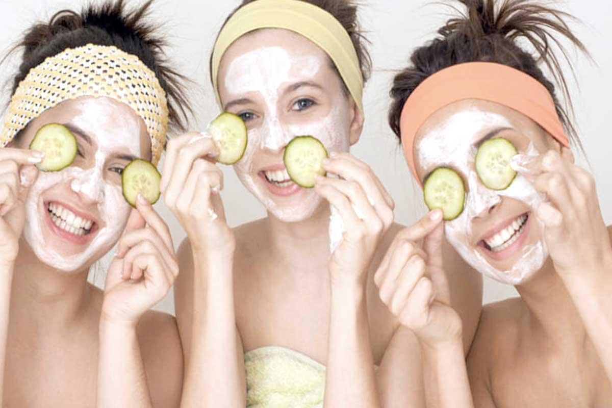 maschera viso fai da te Life&People Magazine LifeandPeople.it