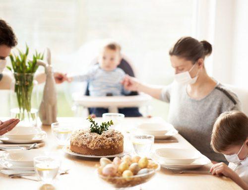10 consigli per il menù di Pasqua: la parola alla dietista