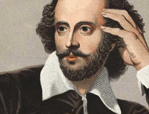 Shakespeare: lo sconosciuto più noto al mondo