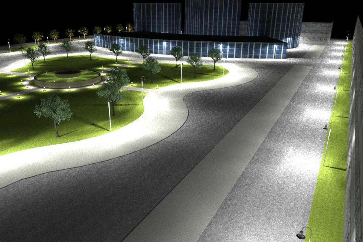 """progetti dello studio riminese""""Architecture & Interior design"""" arch.Davide Mazzotti"""