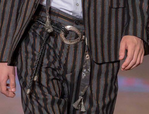 Cinture uomo: l'accessorio chic nell'armadio di ogni uomo