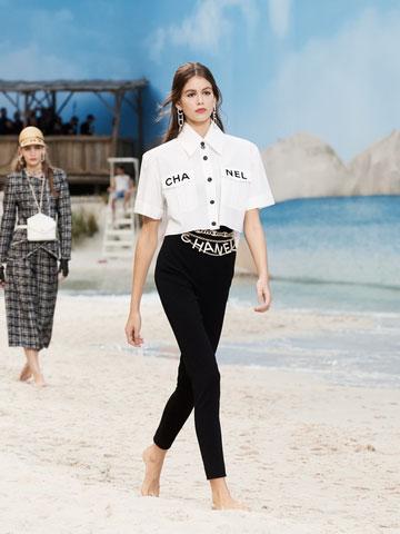 Chanel tendenze primavera estate 2021 Life&People Magazine LifeandPeople.it