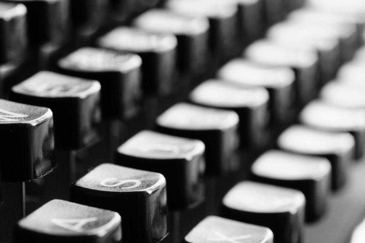 esempi di scrittura creativa