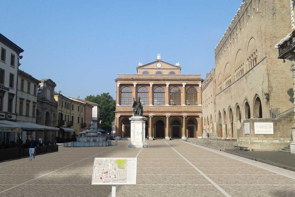 creazione di nuove prospettive arch. Davide Mazzotti