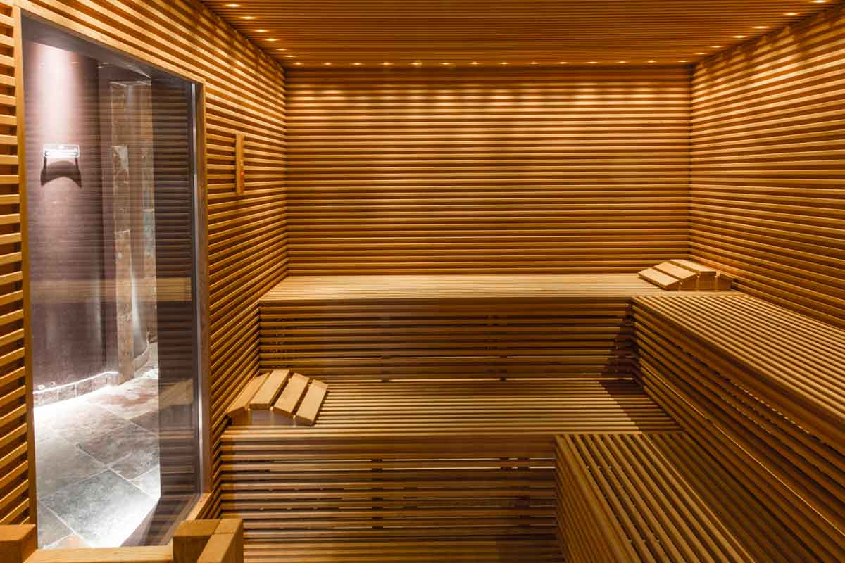benefici della sauna Life&People Magazine LifeandPeople.it