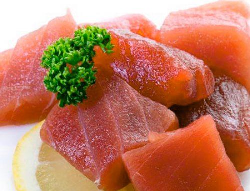 Cibi hawaiani: poke cose per un trending food d'autore