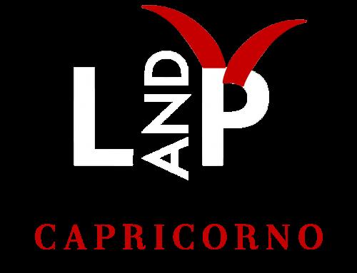 Oroscopo Aprile: Capricorno