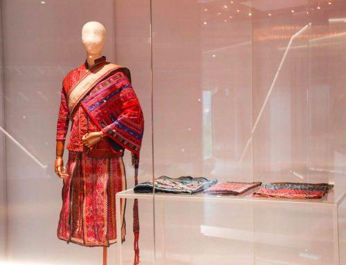 Giornata dei musei: Centennal Fashion Museum e Hui Fundation celebrano la cultura transnazionale