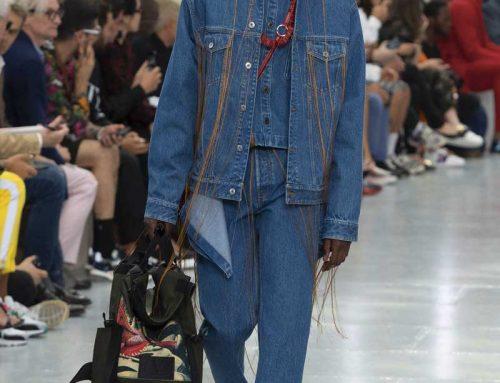 I nuovi trend della moda maschile: tutti pazzi per i jeans