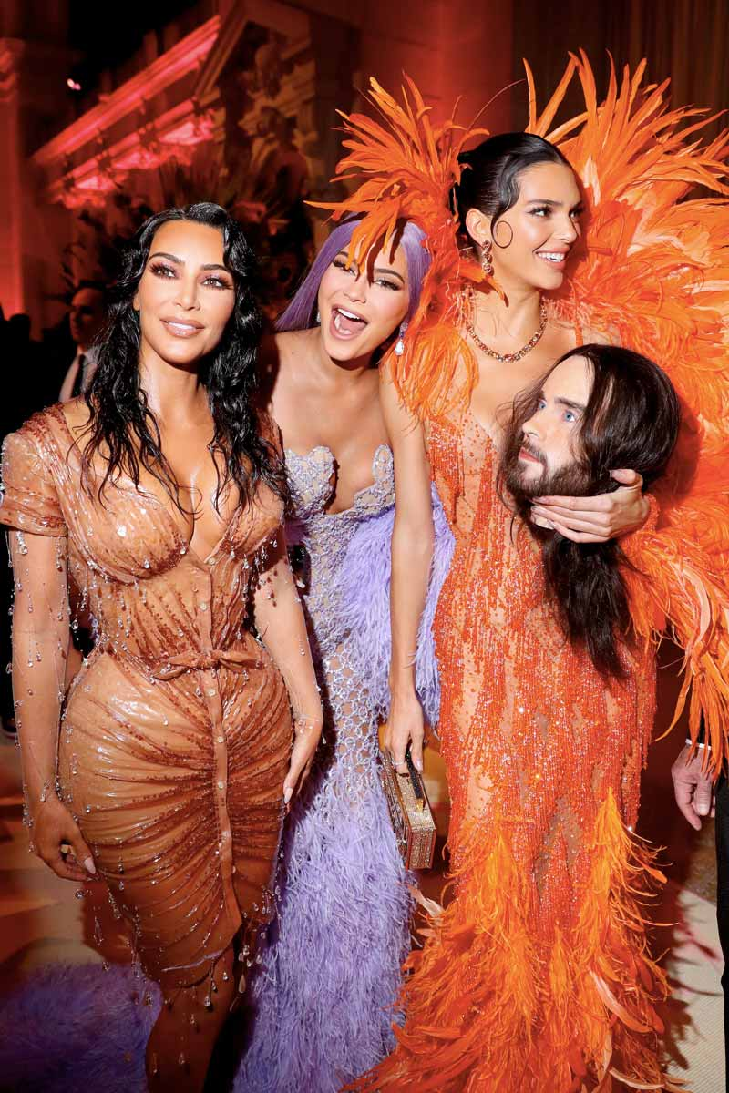 Met Gala 2020 Life&People Magazine LifeandPeople.it