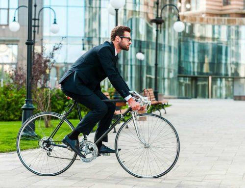 La bicicletta fa star meglio e allunga la vita