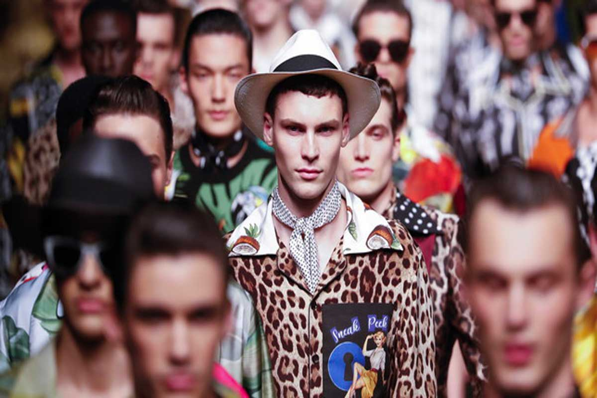 Fashion Week Milano Dolce e Gabbana collezioni 2020 Life&People Magazine LifeandPeople.it