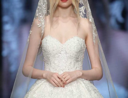 Sì SposaItalia Collezioni: il salone del bridal torna a Settembre