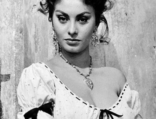 Sophia Loren: la Diva italiana più famosa al mondo