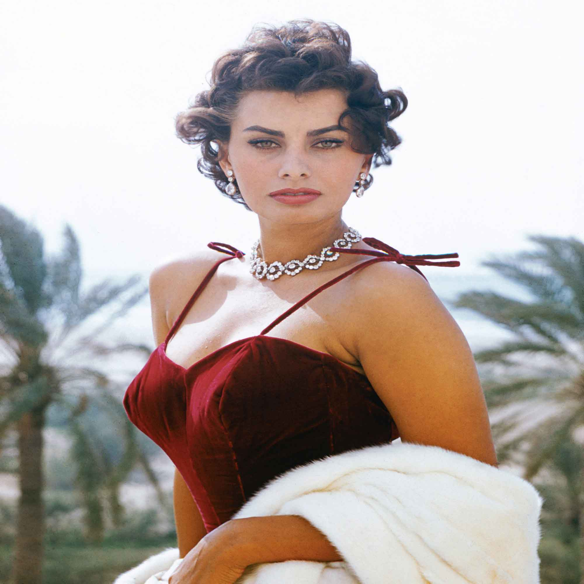 Sophia Loren Life&People Magazine LifeandPeople.it