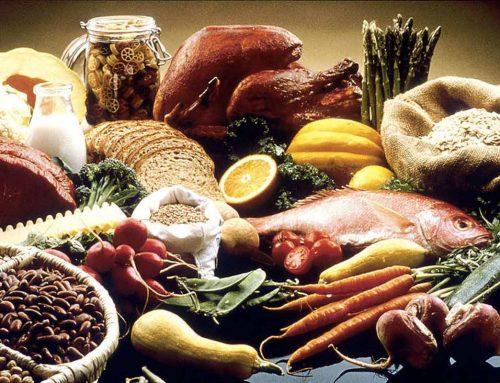 Come non sprecare le scorte di cibo?