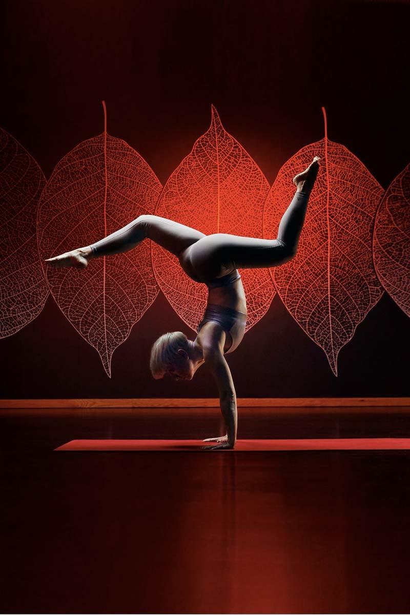 yoga digital ultima frontiera dello yoga Life&People Magazine LifeandPeople.it