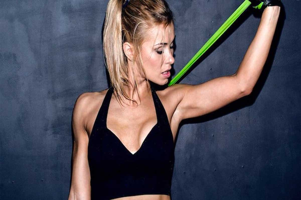 tabata allenamento frontiera fitness Life&People Magazine LifeandPeople.it
