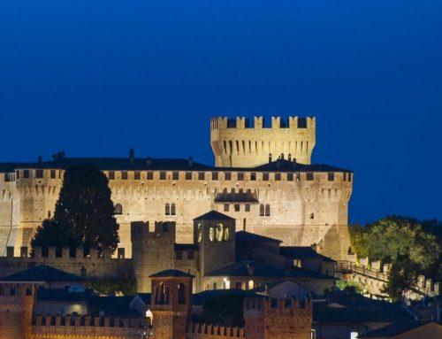 Una notte romantica nei borghi piu belli d'Italia