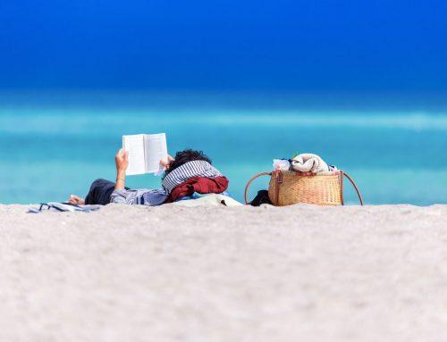 Un'estate tutta da leggere sotto l'ombrellone