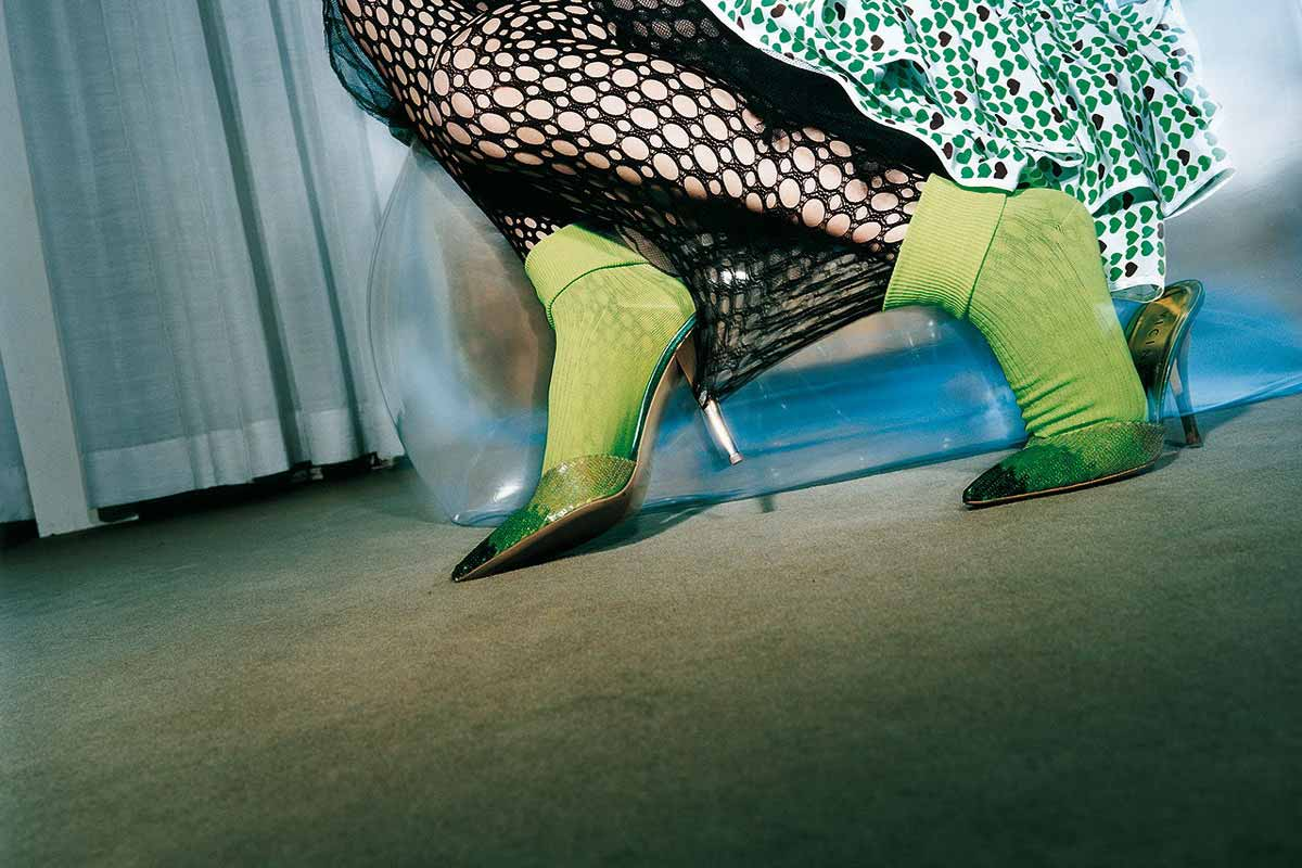 mules donna 2020 Life&People Magazine LifeandPeople.it