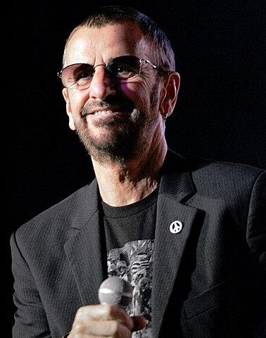 gli 80 anni di Ringo Starr Lifeandpeople.it Life&People magazine