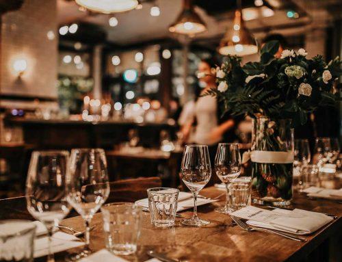 Come rilanciare i ristoranti dopo il Coronavirus?